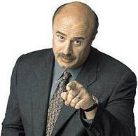 Dr. Phil wants you!