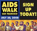 Aids Walk SF
