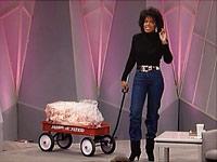 Oprah pulling fat